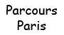 Parcours Paris