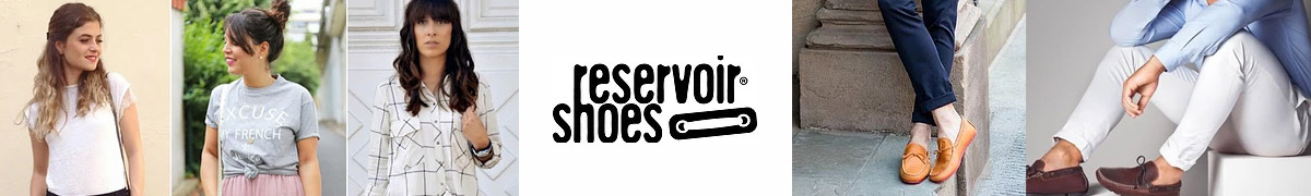 Reservoir Shoes