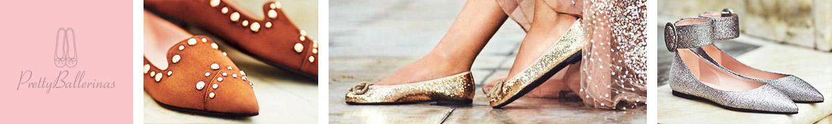 7868dba01117 PRETTY BALLERINAS Shoes - PRETTY BALLERINAS - Free delivery with Spartoo UK  !