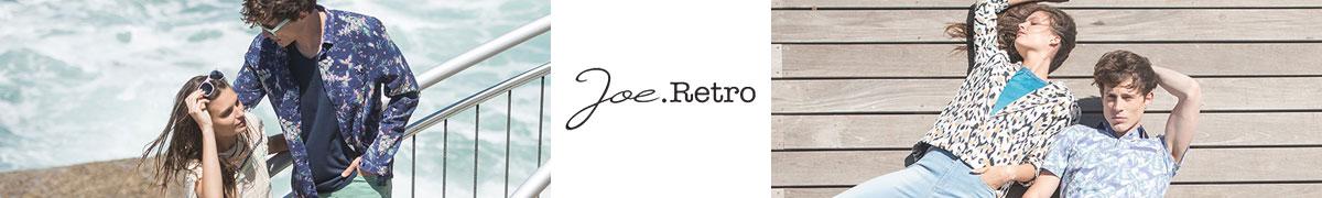 Joe Retro