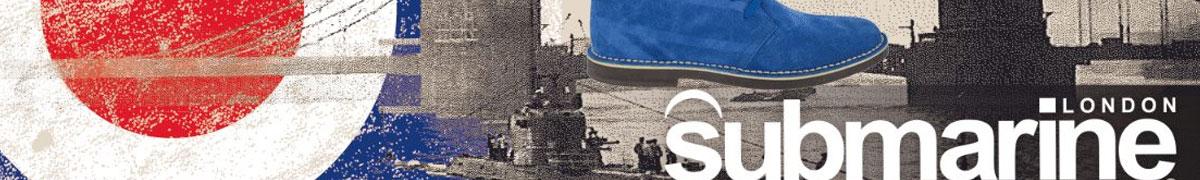 Submariine London