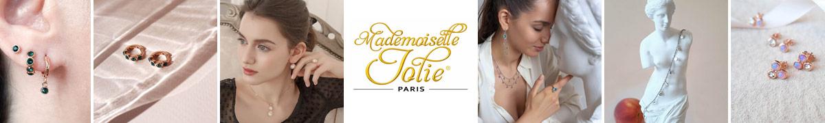 Mademoiselle Jolie Paris
