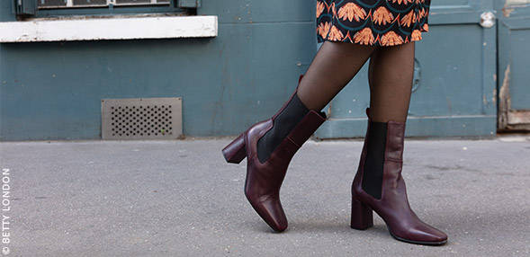 Boots trend